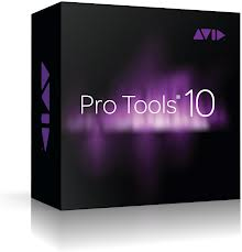 Pro tool music software